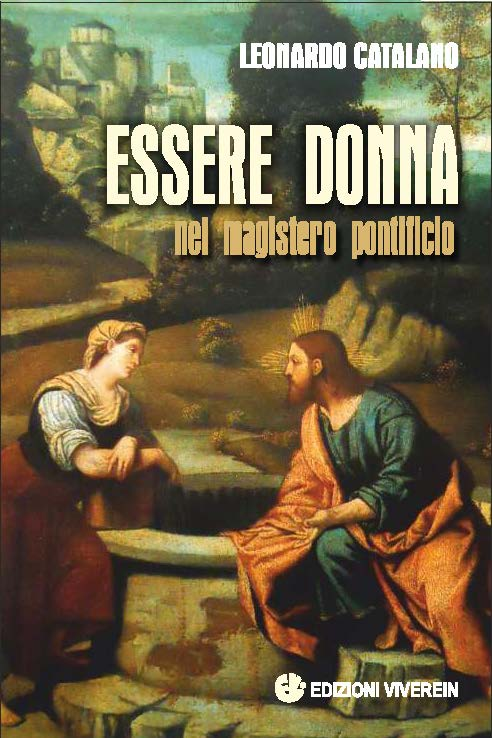 Essere donna nel Magistero Pontificio