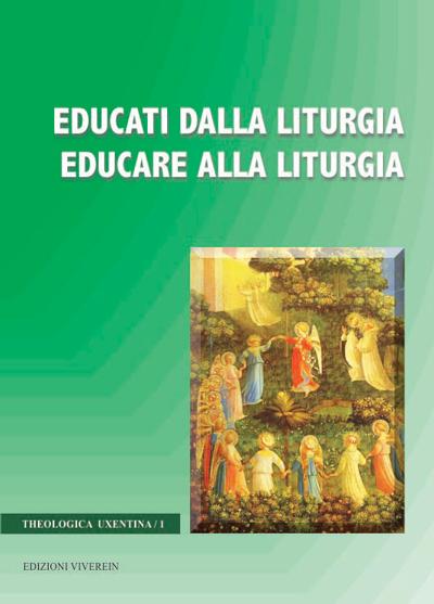 Educati dalla liturgia