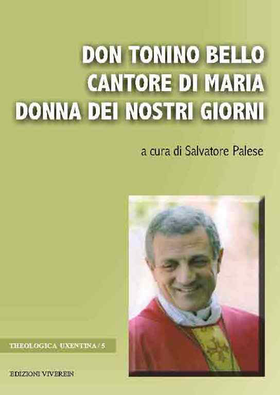 Don Tonino Bello cantore di Maria