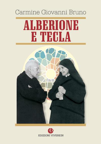 Alberione e Tecla