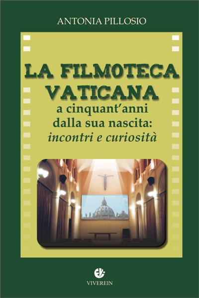 La filmoteca vaticana