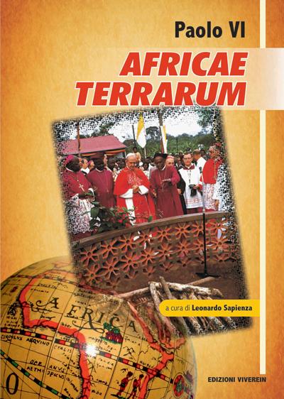 Africae terrarum