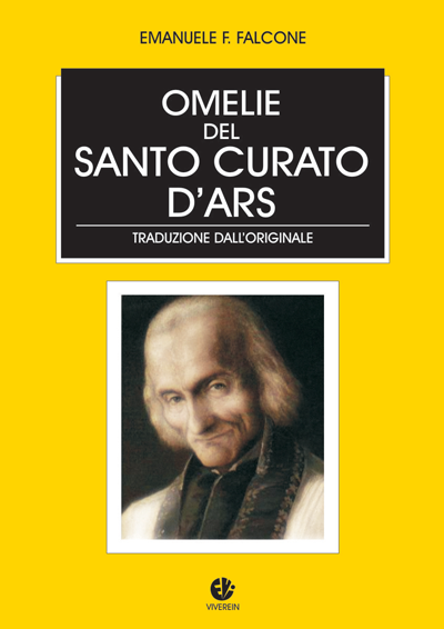 Omelie del S. Curato d'Ars