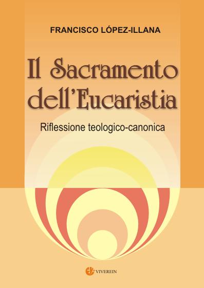 Il sacramento dell'Eucaristia