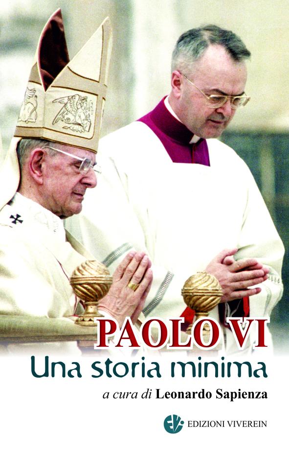 Paolo VI, una storia minima