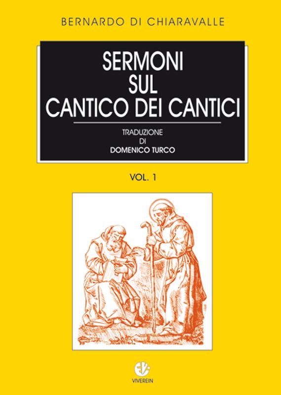 Sermoni sul cantico
