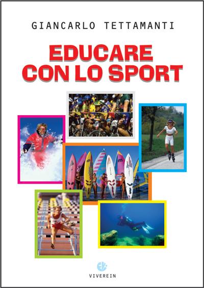 educare con lo sport