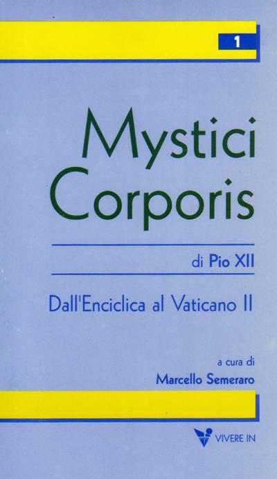 Mystici Corporis