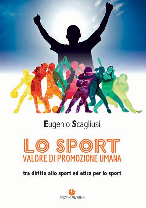 lo sport valore di promozione umana