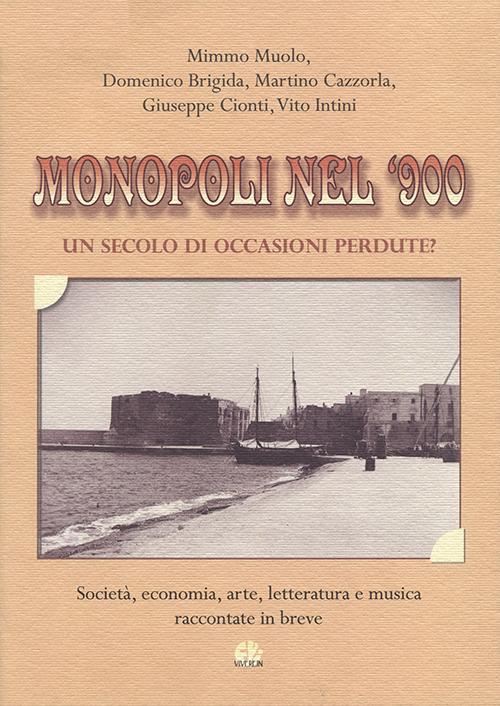 monopoli nel 900
