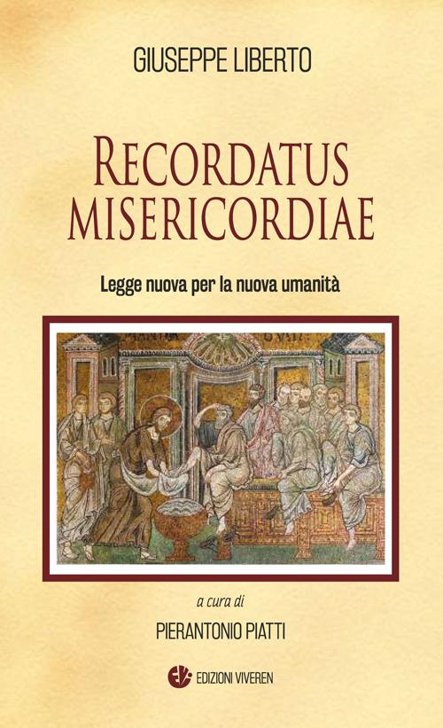 Recordatus Misericordiae